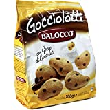 Balocco Gocciolotti Kekse mit Schokoladentropfen (700g Beutel)