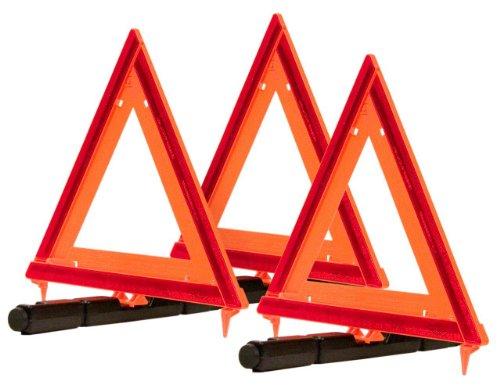 Blazer 7500Triple Triángulo de señalización