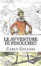 Best le avventure di pinocchio di carlo collodi Reviews