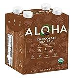 ALOHA Organic Plant Based Chocolate...