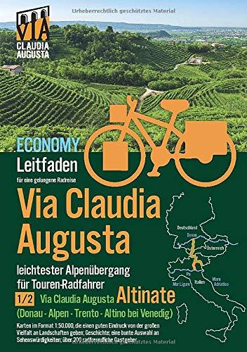 Rad-Route Via Claudia Augusta 1/2