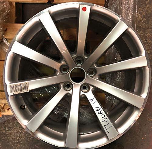 Llanta aluminio 2012-2015 Volkswagen Tiguan Wheel Alloy 5N0-601-025-K-8Z8