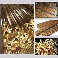 溶接棒 10ミリメートル真鍮丸棒ロッド円管直径200分の100/330/500ミリメートル (Diameter : 500mm)