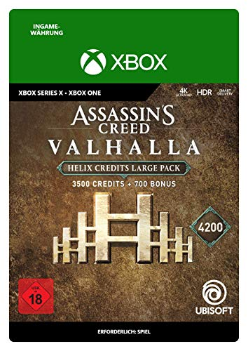 Assassin's Creed Valhalla Large Helix Credits Pack   Xbox - Download Code