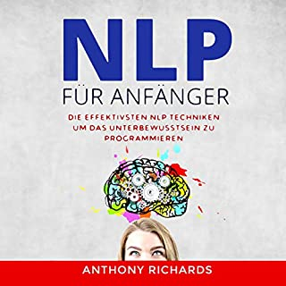 NLP für Anfänger [NLP for Beginners] cover art