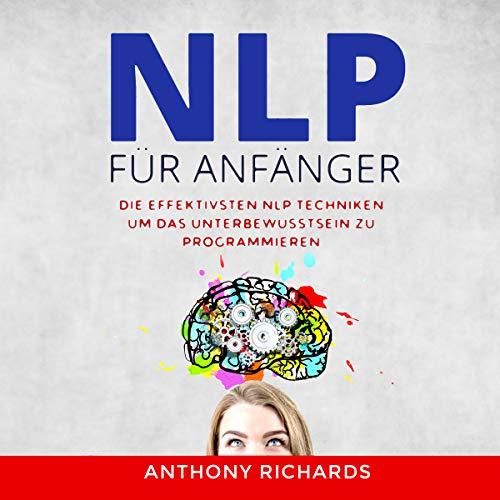 NLP für Anfänger Titelbild