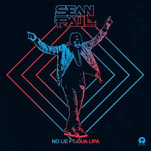 Sean Paul feat. Dua Lipa