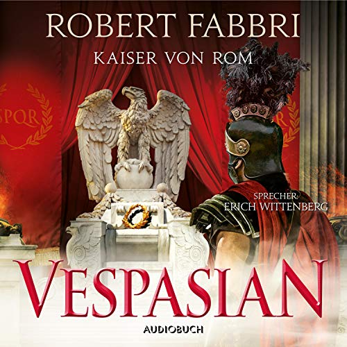 Kaiser von Rom Titelbild