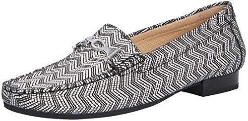 Sioux Schuhe Cortizia Gemustert 38