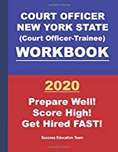 Best new york state court officer study guide Reviews