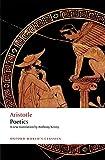 POETICS (Oxford World's Classics) - Aristotle
