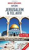 Insight Guides Explore Jerusalem & Tel Aviv (Travel Guide with Free eBook) (Insight Explore Guides)