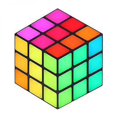 Rubix RGB 3D Led Effect Panel
