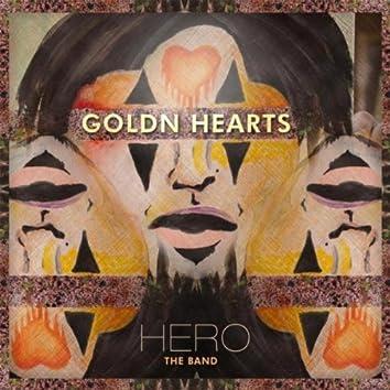 Goldn Hearts