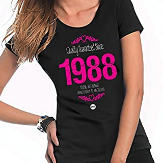 /'90 MUSICA Fancy Dress Party NEW Natale Compleanno Idee Regalo Ragazzi Ragazze Top T Shirt