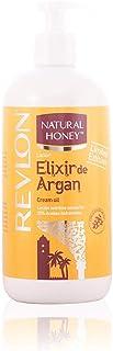 Natural Honey Elixir de Argán Loción Corporal - 400 ml