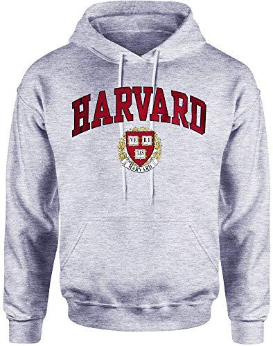 Harvard Shirt Sweatshirt Hoodie T-Shirt University Business Law Clothing Apparel Medium