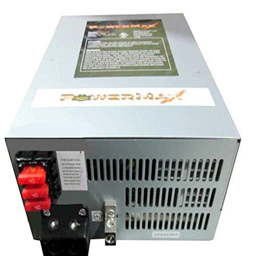 100 amp rv converter - 3