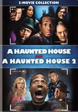 Haunted House / Haunted House 2 [Edizione: Stati Uniti] [Italia] [DVD]