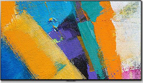 LG OLED55GX9LB 139 cm (55 Zoll) OLED Fernseher (4K, 100 Hz, Smart TV) [Modelljahr 2020]