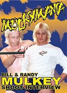 The Mulkeys Shoot Interview Wrestling DVD-R