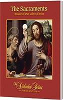 The Sacraments, Parish Edition 1936045842 Book Cover