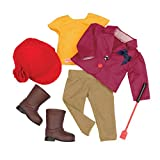 Our Generation 44326 - Outfit Deluxe - Reiteroutfit