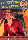 L'inspecteur Doublet, tome 14 : Le trésor des Incas par Normand