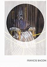 [Francis Bacon: Phaidon Focus] [Hammer, Martin] [March, 2013]
