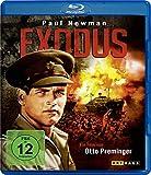 EXODUS - MOVIE [Blu-ray] [1960]