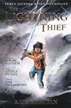 The Lightning Thief (Turtleback School & Library Binding Edition) (Percy Jackson & the Olympians)