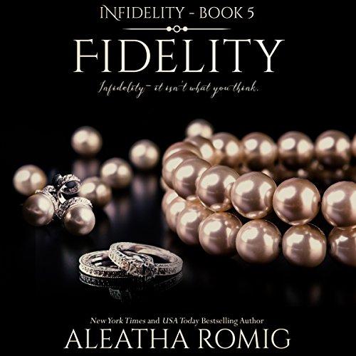 Fidelity cover art