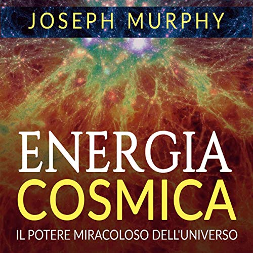 Energia Cosmica  By  cover art