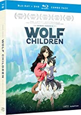 Image of Wolf Children: The Movie. Brand catalog list of Funimation. It's score is 4.5 over 5.
