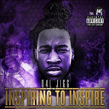 Inspiring to Inspire