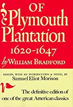 of plymouth plantation textbook