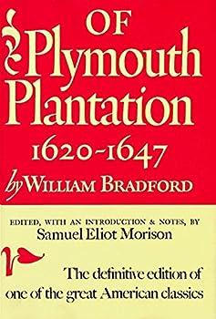 Of Plymouth Plantation  1620-1647