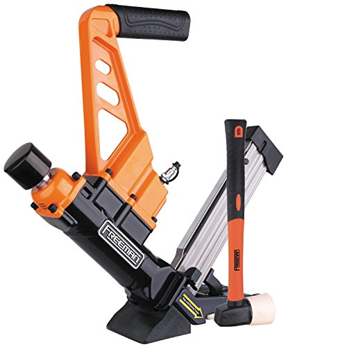 Freeman PDX50C Pneumatic Flooring Nailer