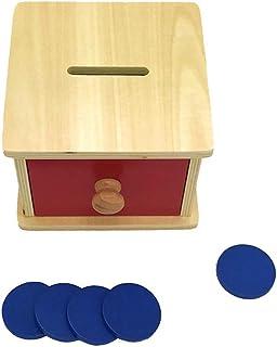 sycamorie Livre en Tissu B/éb/é DIY Montessori Early Learning Baby Book Livres De Puzzle pour Enfants
