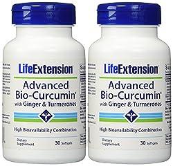 Life Extension Bio-curcumin