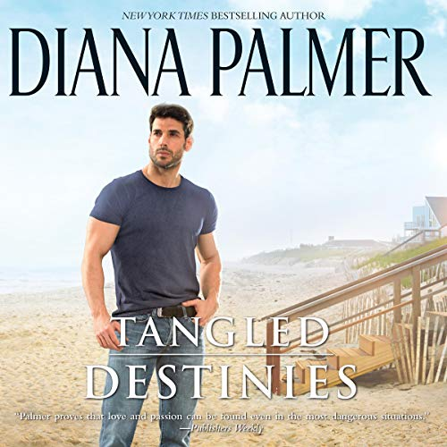 Tangled Destinies cover art