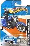 2011 Hot Wheels - Boss Hoss Motorcycle