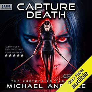 Capture Death cover art