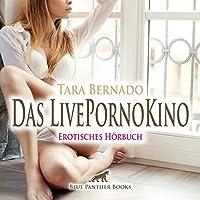 Das LivePornoKino | Erotische Geschichte Audio CD: Vier ansehnlichen Kerle ...