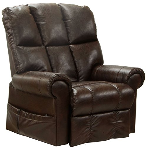 Catnapper Stallworth 4898 Power Lift Chair & Recliner - Godiva