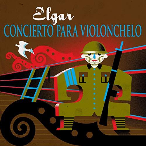 Elgar: Concierto para violonchelo