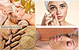 IndianStore4All Pure sandalwood powder face mask 60 GRAMS