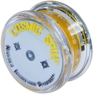 Cosmic Spin2 Yo-Yo (Yellow)