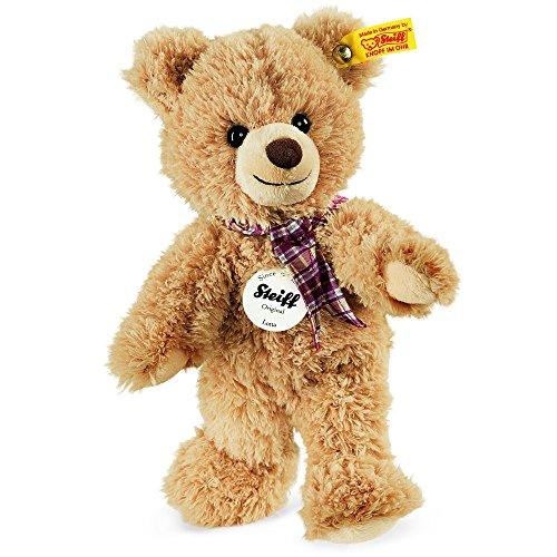 Steiff 022951 Lotta Teddybär Plüschtier, beige