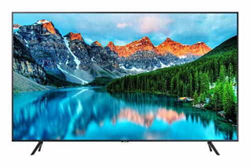 Samsung BE75T H Classe 75 BET H Series TV LED signalisation numerique Smart TV Tizen OS 4K UHD 2160p 3840 x 2160 HDR Carbone Argent